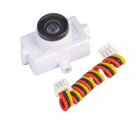 Walkeraのロデオ150  - ミニカメラ600TVL(ホワイト)