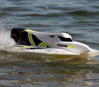 H-キングマリンHydrotek F1トンネルハルレーシングボートARR