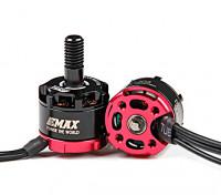 EMAX RS1306 RacespecモーターKV4000 CCWシャフトの回転
