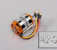 TurnigyのD3548 / 4 1100KVブラシレスアウトランナーモーター