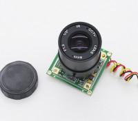 1月3日インチソニーCCDビデオカメラ700TVラインF1.2(PAL)