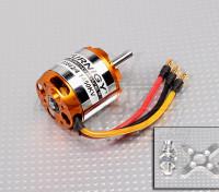 TurnigyのD3542 / 4 1450KVブラシレスアウトランナーモーター