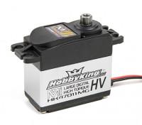 HobbyKing™ミデジタル高トルクサーボMG 11.8キロ/ 0.07sec / 58グラム