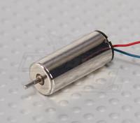 マイクロギアボックス用のEPS8ブラシ付きモータ(1S)