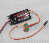 Turnigy HV SBEC 5Aスイッチレギュレータ(8-42V入力)