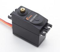 コロナDS538HVデジタルメタルギアサーボ8キロ/ 0.12sec / 58グラム