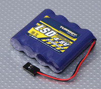 Turnigyレシーバーパック2300mAh 4.8Vニッケル水素