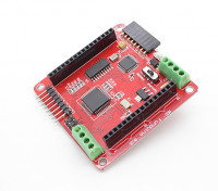Colorduino V2.0 RGB LEDマトリクスドライバ