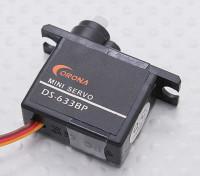 コロナDS633BPデジタルマイクロ0.82キロ/ 0.12sec / 6.2グラム