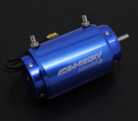 Turnigy AquaStar 4084-620KV水はブラシレスモーターを冷却しました