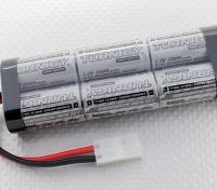 TurnigyスティックパックサブC 3000mAhの7.2V NiMHのハイパワーシリーズ