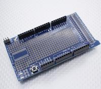Kingduino MEGA ProtoShield V3拡張ボード