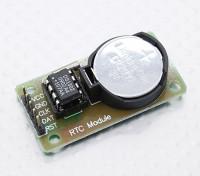 バッテリーとKingduino互換性DS1302リアルタイムクロックモジュール