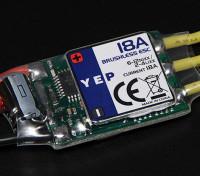HobbyKing YEP 18A(2〜4S)SBECブラシレススピードコントローラー
