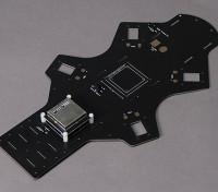 SK450デッド猫「除細動器」電源およびA / V配電盤とパワーシールド