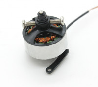 AX1304-2000kvマイクロブラシレスアウトランナーモーター(6.5グラム)