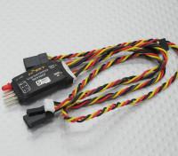 FrSkyバリオメータセンサーワット/スマートポート(高精度版)