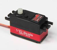 Turnigy™DRFT-303 1 /第10回D-スペックステアリングサーボ4.5キロ/ 0.10sec / 39グラム