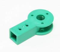 RotorBits 'Y'モーターマウント(スーツDSTシリーズ)(緑)