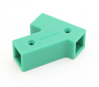 RotorBits 60度のコネクタ(緑)