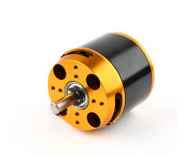 KD 53から30までの高電圧ブラシレスアウトランナー190KV