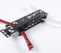 HobbyKingスーパー-H 600クワッドローター(KIT)