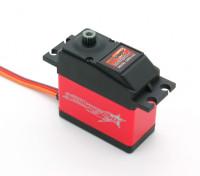 TrackStar TS-T17HV高電圧デジタル1/10スケールバギーステアリングサーボ16.5キロ/ 0.10sec / 63グラム