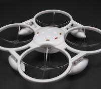水の着陸能力を持つX-UAVロータスクワッド-Copter(450ミリメートル)