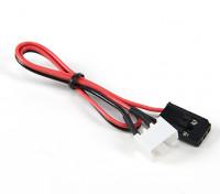 2S Lipoly次電池用TrackStar TS3t電圧センサー