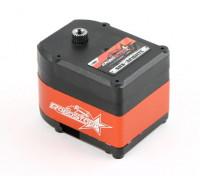 RoboStar SRS-3216HTG 280°デジタルメタルギア高電圧ロボットサーボ32.4キロ/ 0.16Sec / 73グラム