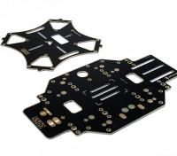 S500ガラス繊維Intergrated PCB /ワットクワッドロータースペアメインフレーム