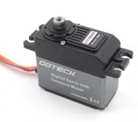 Goteck DC1614SデジタルMGハイトルクSTDサーボ16キロ/ 0.12sec / 53グラム
