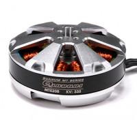 DYSによって建てられQuanum MTシリーズ5208 335KVブラシレスモーターマルチコプター