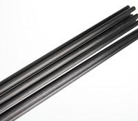 カーボンロッド(固体)1x750mm