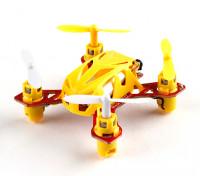 WLToys V272 2.4G 4CHクワッドローターイエロー色(フライする準備ができました)(モード1)