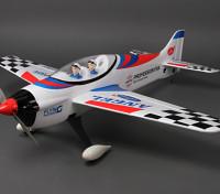エンジェルF3Aパターン飛行機EPO 1150ミリメートル(PNF)