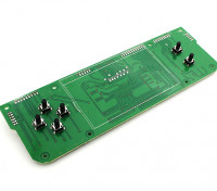 Turnigy 9Xの交換マザーボード