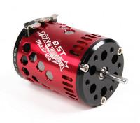 TrackStar 8.5TセンサードブラシレスモーターV2 3807KV(ROARが承認)