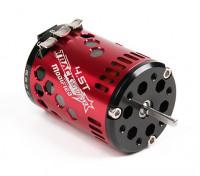 TrackStar 4.5TセンサードブラシレスモーターV2(ROARが承認)