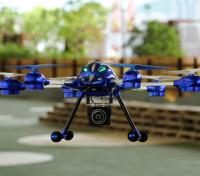 5.8GHz帯FPVシステム/モード2 /米国のプラグイン(RTF)でW609-8パスファインダー2 Hexcopter