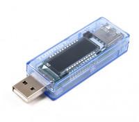 Turnigy KWS-V20 USBパワーアナライザー