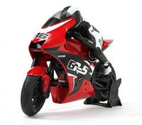 HobbyKing GR-5ジャイロと1/5 EPオートバイ(ARR)