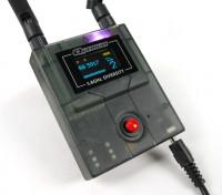 Quanum RC540R 5.8GHz帯40CH人種バンドFPVダイバーシティ受信機