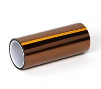 3Dプリンターホットプレート(230ミリメートルのXの33メートル)のためにカプトン耐熱テープロール
