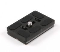 Cambofoto PU-60クイックリリースカメラ/モニターマウント