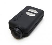 ライブビデオ出力付メビウス広角C2レンズActionCam 1080のHDビデオカメラのセット