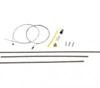 BSR 1000Rスペアパーツ - オプションのブレーキスチールワイヤーセット