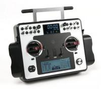 FrSky 2.4GHzのTaranisはX9Eデジタルテレメトリー無線システムEU版モード2(EUプラグ)
