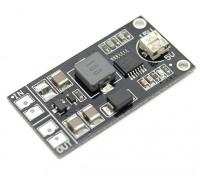 5-15Vの電圧ブースター3-13V