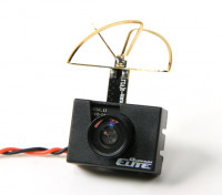 Quanum ELITE TXカメラCOMBOマイクロライブチャットVTX 25MW 40CH 5.8GHz帯(NTSC)